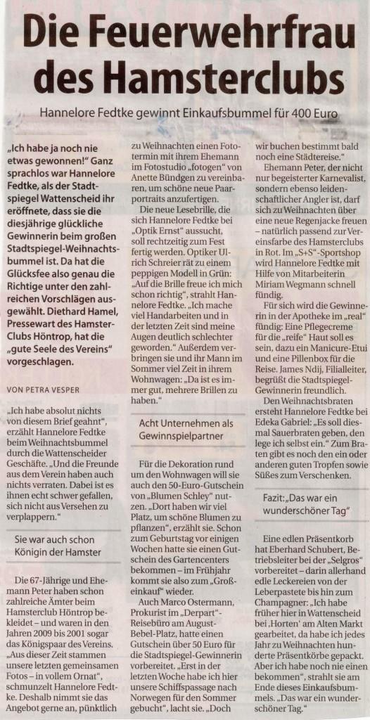 Stadtspiegel Wat 23.12.15